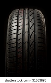 Car tire tyre