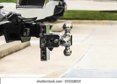 Car tow hitch