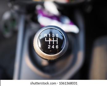 Car Transmission system