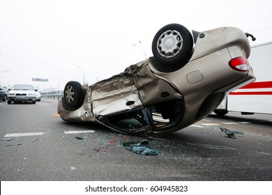 Car Accident Blood Images Stock Photos Vectors Shutterstock
