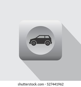 Car and vehicle icon theme
