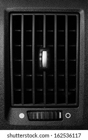 Car ventilation vent