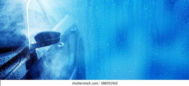 Car Wash Images Stock Photos Vectors Shutterstock