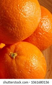 Cara Cara Navel Oranges, sometimes called Red Flesh Navel Oranges