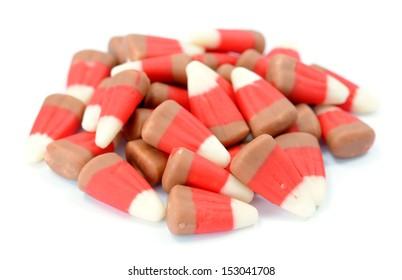 caramel teeth candies for halloween holiday