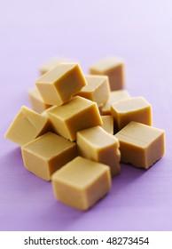 caramel toffee