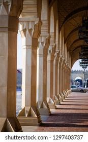 Caravanserai of Baku