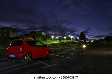 Renault Twingo Images, Stock Photos & Vectors   Shutterstock