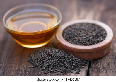Caraway Seeds Images, Stock Photos & Vectors | Shutterstock