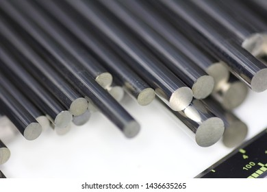 carbide rod for milling and drill bits