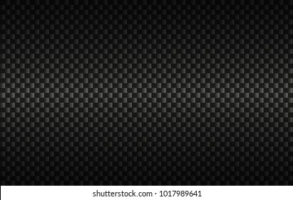 Carbon black abstract background, modern metallic look, modern illustration
