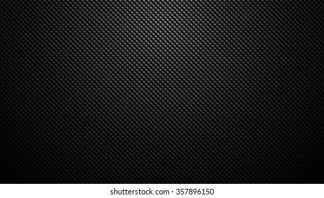 Carbon fiber background.