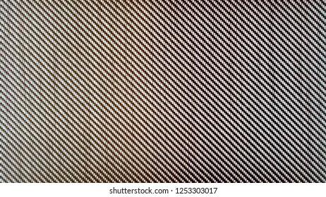carbon fiber pattern composite material black tone