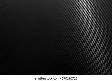 Carbon fiber texture background with right  light