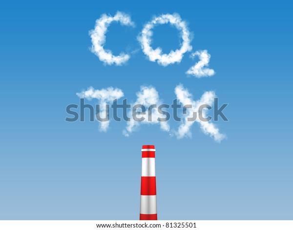 Impuesto al carbono, impuesto a las emisiones de carbono