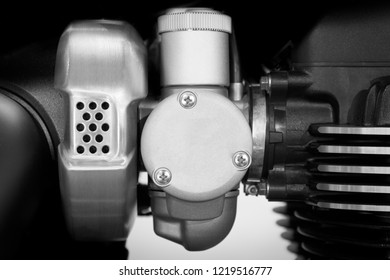 Carburetor Classic Motorcycle