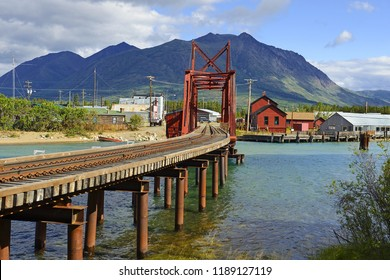 Carcross is community in Yukon, Canada, on Bennett Lake and Nares Lake. It is home to the Carcross/Tagish First Nation. Carcross is also on the White Pass and Yukon Route railway.