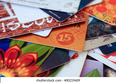 card at a discount of 15% is a lot of discount cards