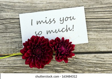 500 I Miss You So Much Pictures Royalty Free Images Stock Photos