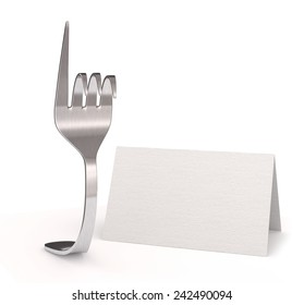 card reserved