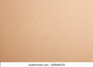 Cardboard box texture