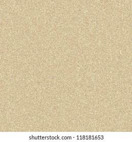 Cardboard paper texture. Seamless tiling. Raster version.