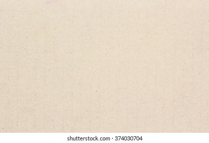 Cardboard sheet of paper for background