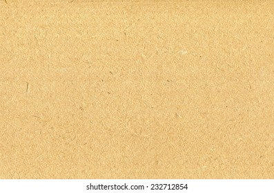 Cardboard sheet of paper, craft paper for background
