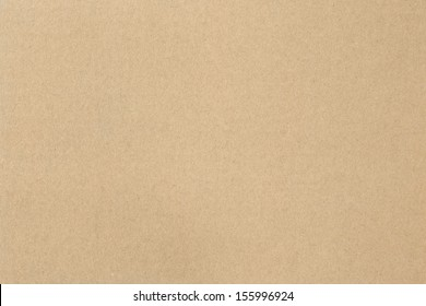 cardboard surface.