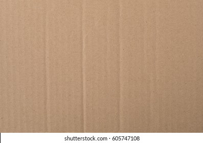 Cardboard texture. Cardboard background