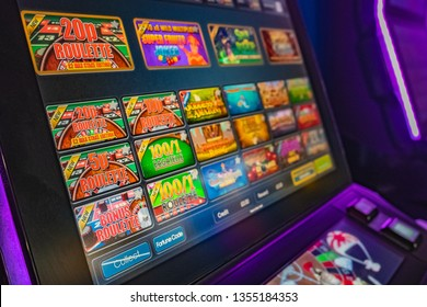 Fixed odds betting machines in motion us open betting