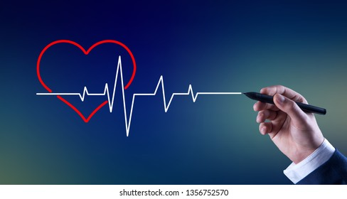 cardiogram and health care