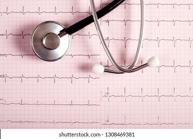 cardiology  graph papers