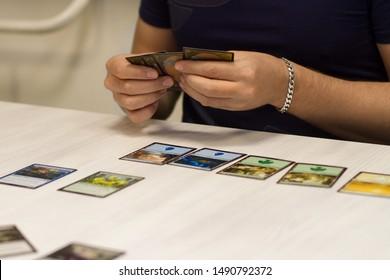 Immagini, foto stock e grafica vettoriale a tema Mtg