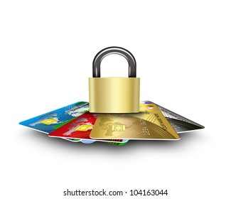 cards security