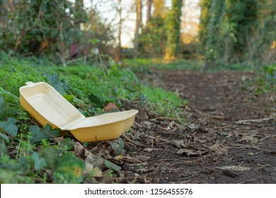 Fast Food Litter HD Stock Images   Shutterstock