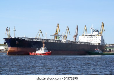 Bulk Vessels Images, Stock Photos & Vectors | Shutterstock