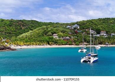 Caribbean Bay - Antigua