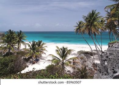 Caribbean Dream Beach / Bottom Bay / Barbados