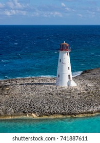 Caribbean Lighthouse