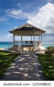 Caribbean Wedding venue