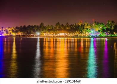 Caribean Lights