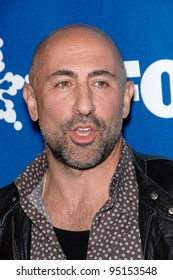 """CARLO ROTA - star of """"24"""" - at the Fox All-Star Winter TCA Party in Pasadena. January 20, 2007  Pasadena, CA Picture: Paul Smith / Featureflash"""