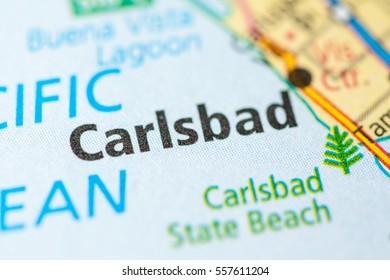 Carlsbad. California. USA