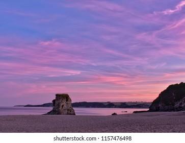 carlyon pink skys