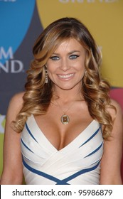 CARMEN ELECTRA at the 2006 Billboard Music Awards at the MGM Grand, Las Vegas. December 4, 2006  Las Vegas, NV Picture: Paul Smith / Featureflash