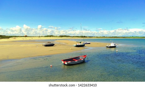 Carne beach Co. Wexford, Ireland