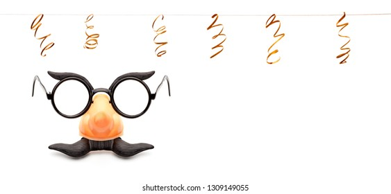 Carnival   Accessoires isolated