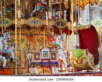 Carnival of Avignon