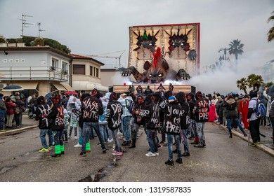 Carnival of Viareggio